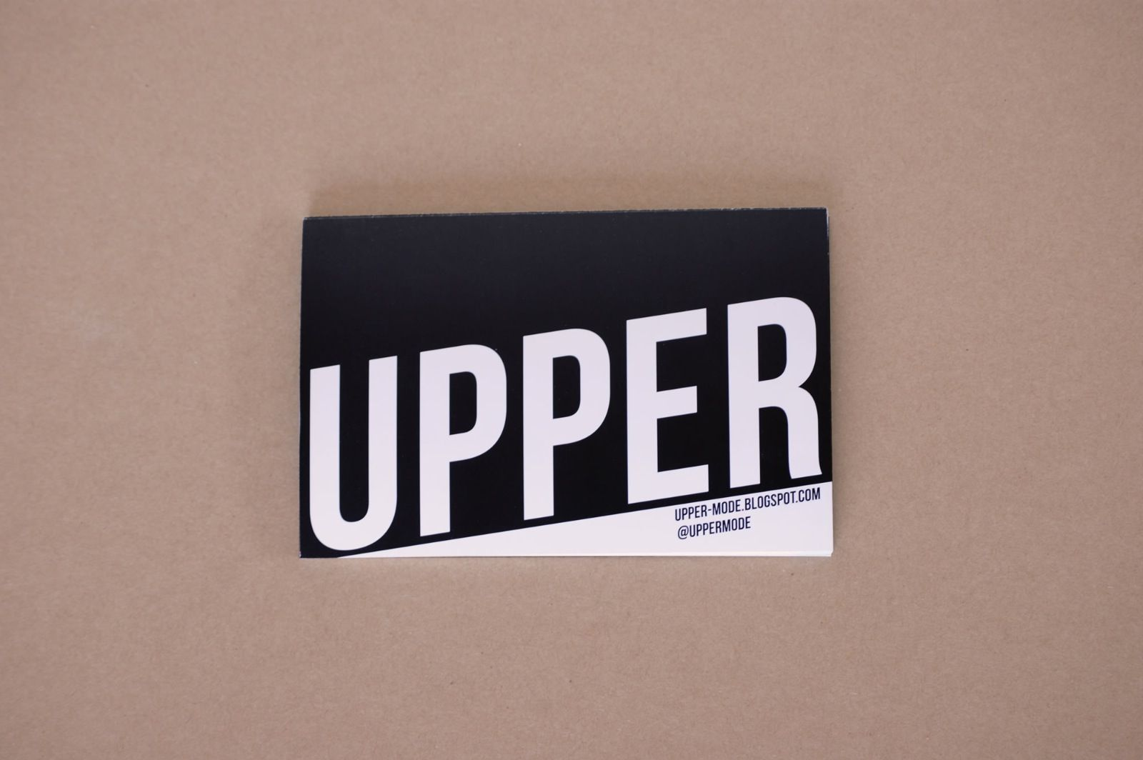leo montes, leomontes, UPPER MODE (UP)